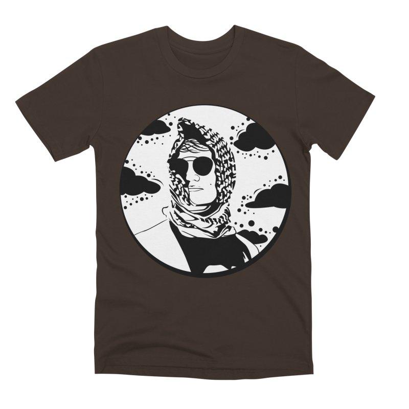 Josh Men's Premium T-Shirt by Boshik's Tshirt Shop