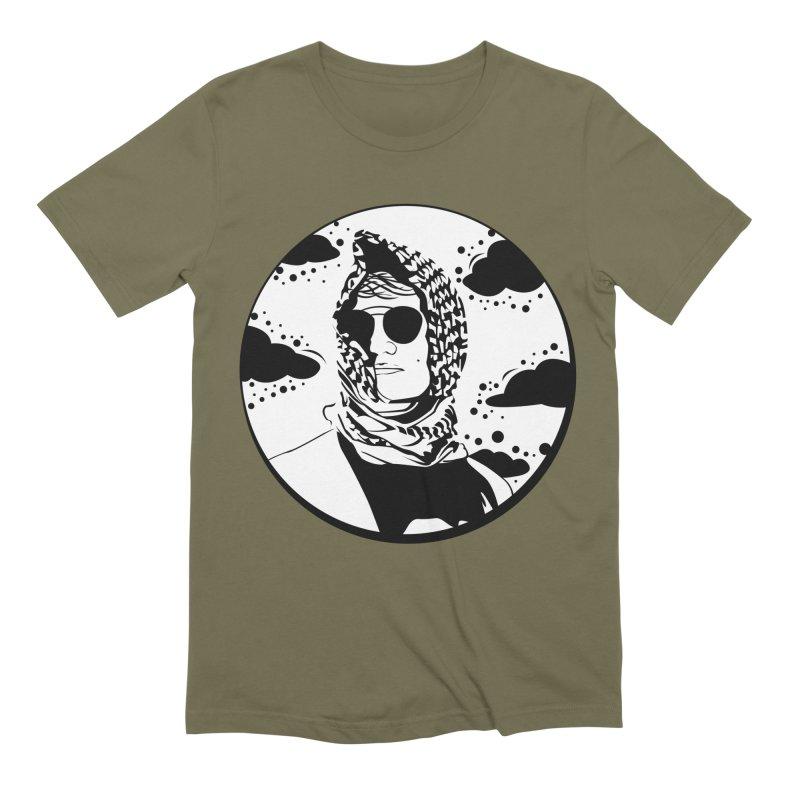 Josh Men's Extra Soft T-Shirt by Boshik's Tshirt Shop