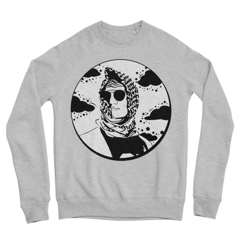 Josh Women's Sponge Fleece Sweatshirt by Boshik's Tshirt Shop