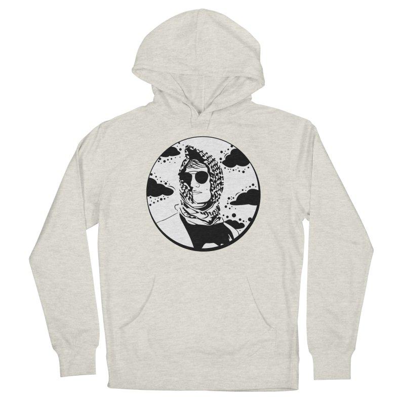 Josh Men's Pullover Hoody by Boshik's Tshirt Shop