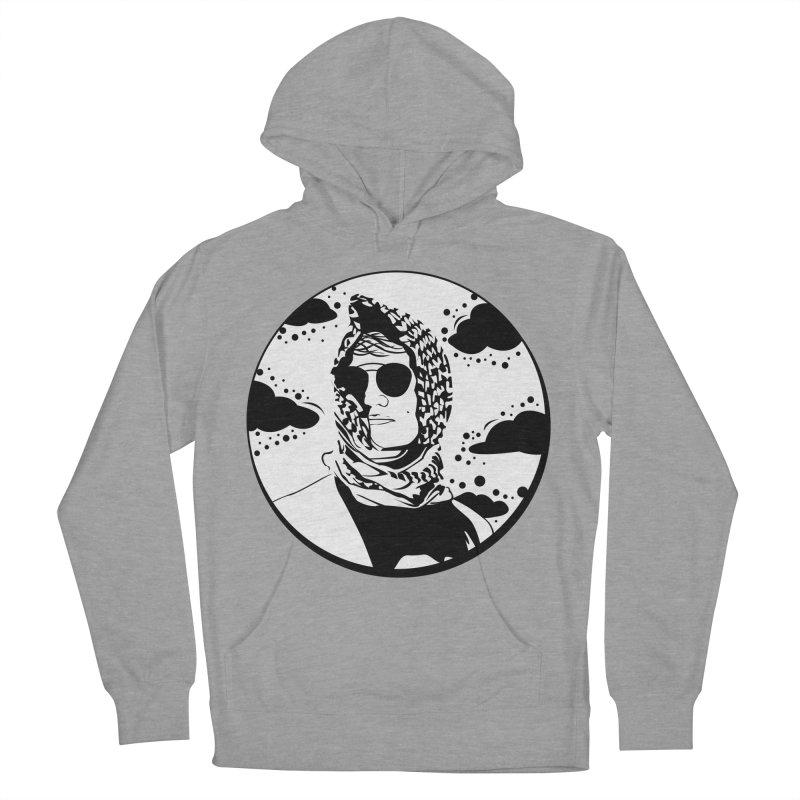 Josh Women's Pullover Hoody by Boshik's Tshirt Shop