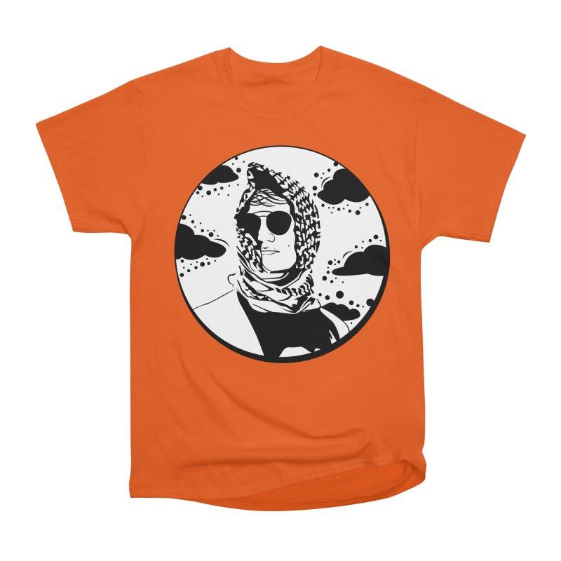 Josh Men's T-Shirt by Boshik's Tshirt Shop