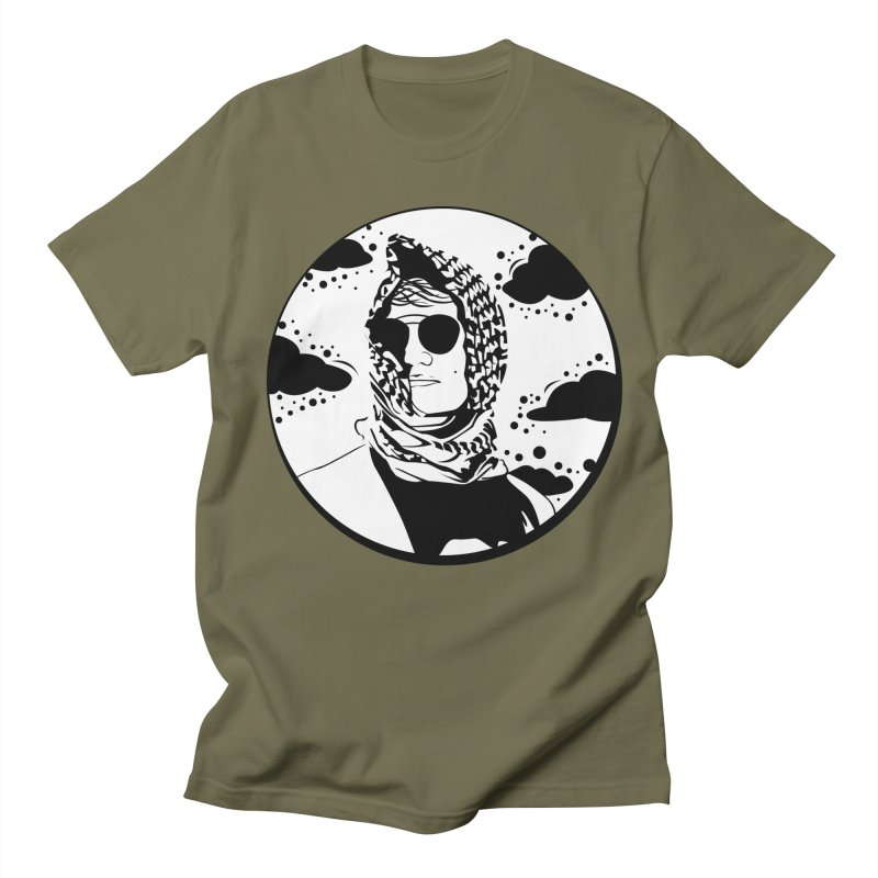 Josh Men's Regular T-Shirt by Boshik's Tshirt Shop
