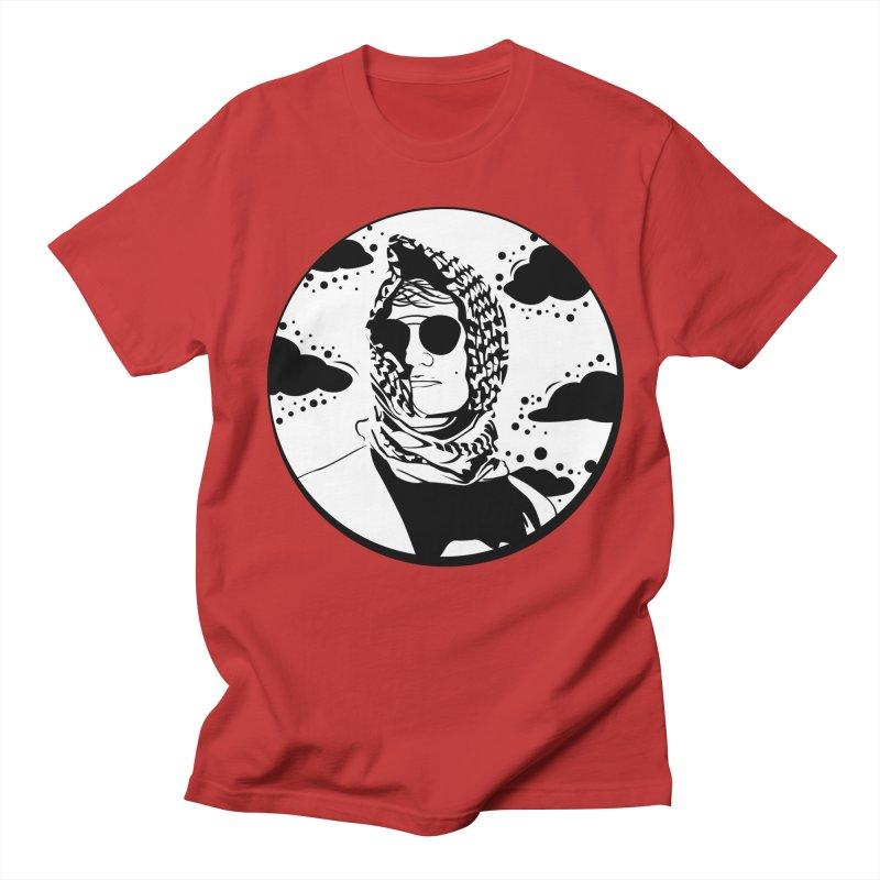 Josh Women's Regular Unisex T-Shirt by Boshik's Tshirt Shop