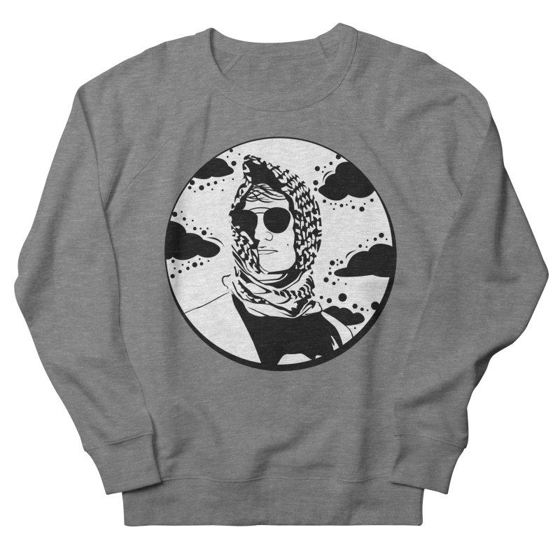 Josh Men's Sweatshirt by Boshik's Tshirt Shop