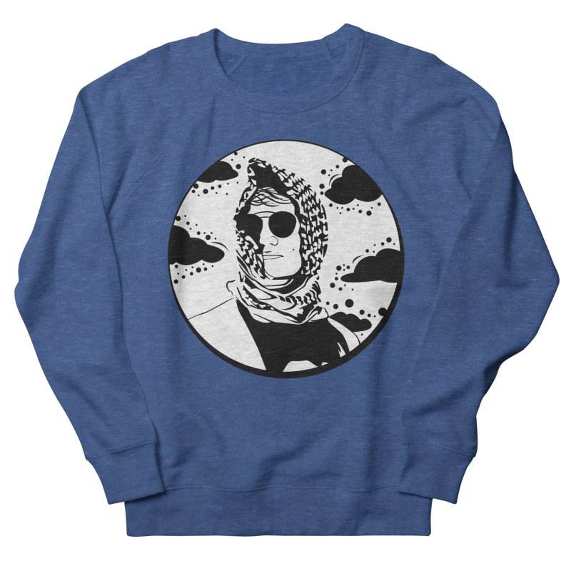 Josh Men's Sweatshirt by Boshik's Tshirt Shop