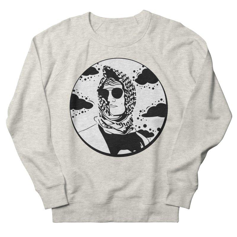 Josh Men's French Terry Sweatshirt by Boshik's Tshirt Shop