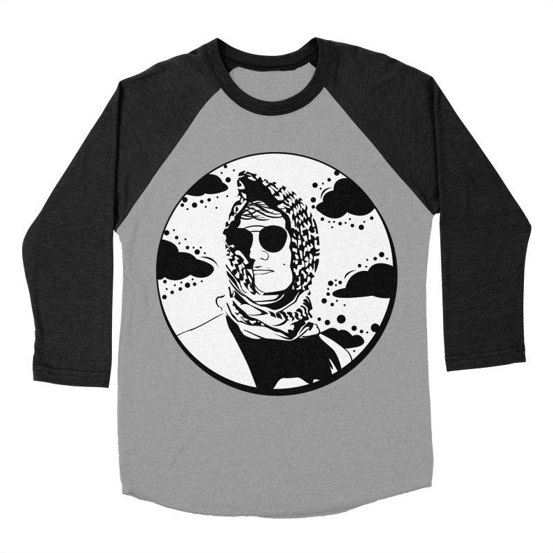 Josh Men's Baseball Triblend Longsleeve T-Shirt by Boshik's Tshirt Shop