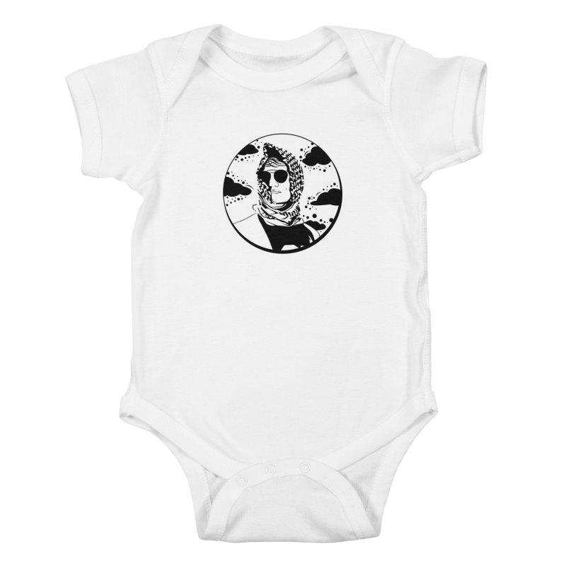 Josh Kids Baby Bodysuit by Boshik's Tshirt Shop