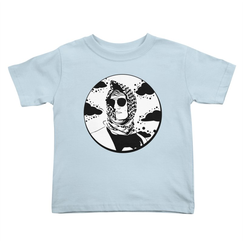 Josh Kids Toddler T-Shirt by Boshik's Tshirt Shop
