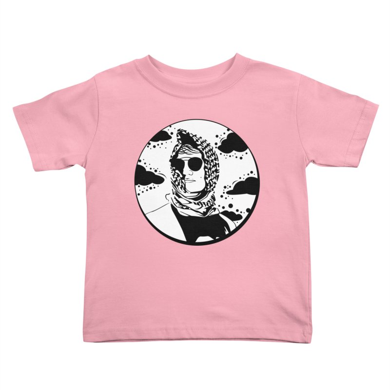 Josh Kids Toddler T-Shirt by Boshik's Tshirt Shop