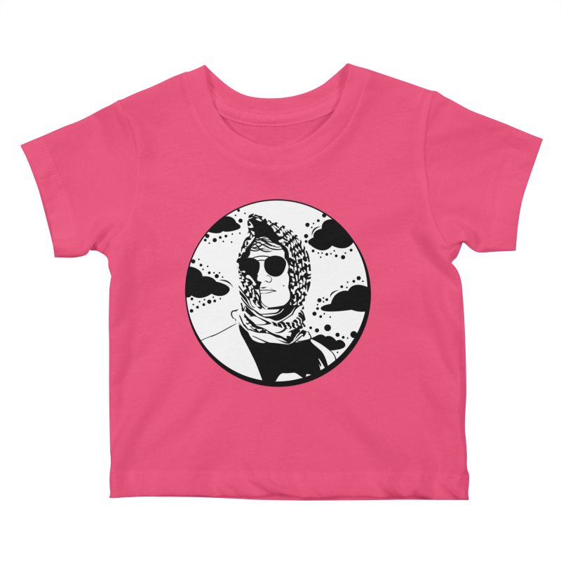 Josh Kids Baby T-Shirt by Boshik's Tshirt Shop