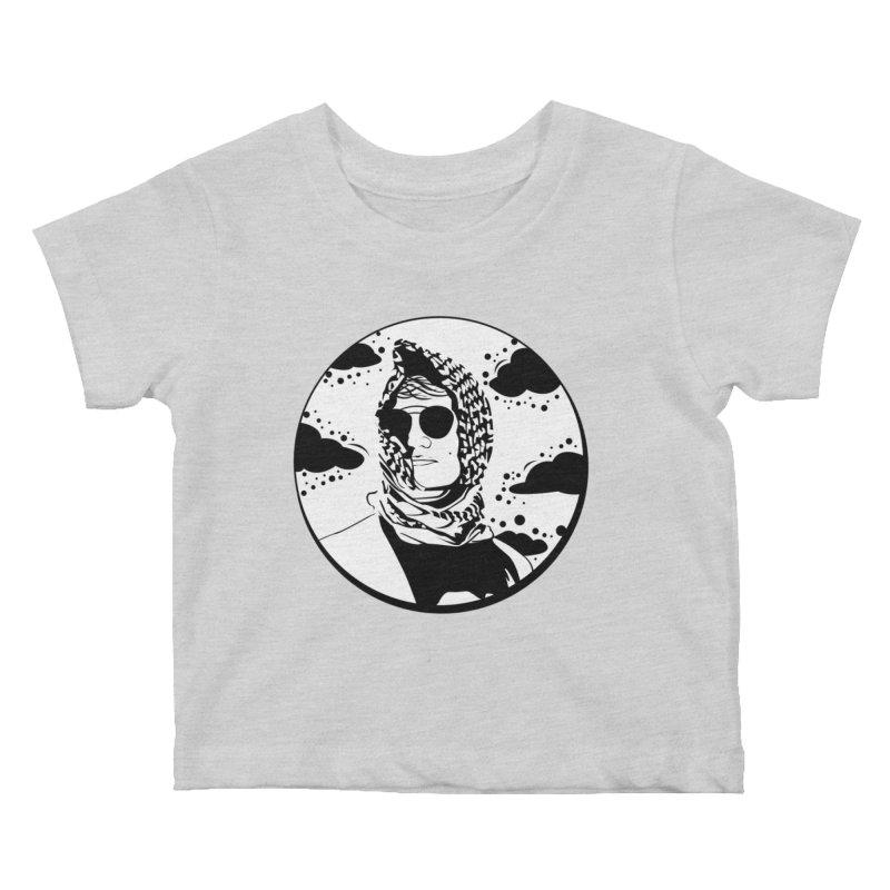 Josh Kids Baby T-Shirt by Boshik's Tshirt Shop