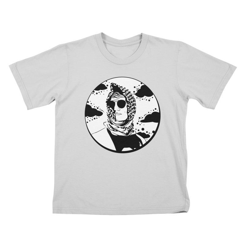Josh Kids T-Shirt by Boshik's Tshirt Shop