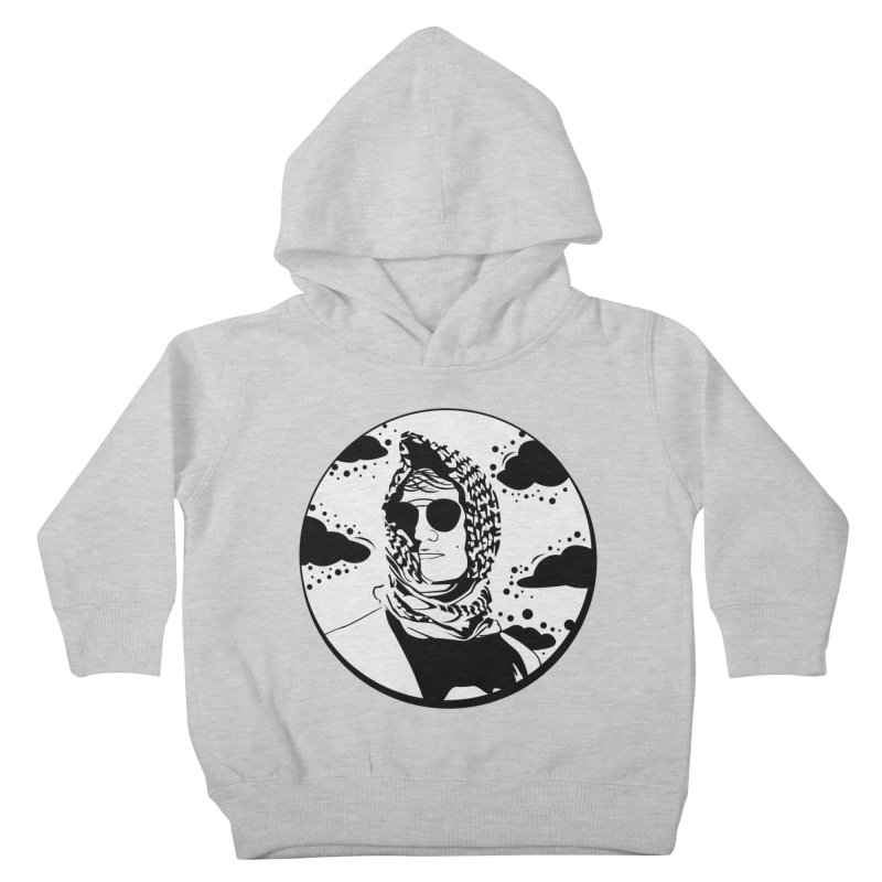 Josh Kids Toddler Pullover Hoody by Boshik's Tshirt Shop