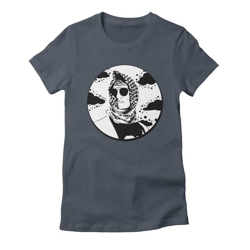 Josh Women's T-Shirt by Boshik's Tshirt Shop