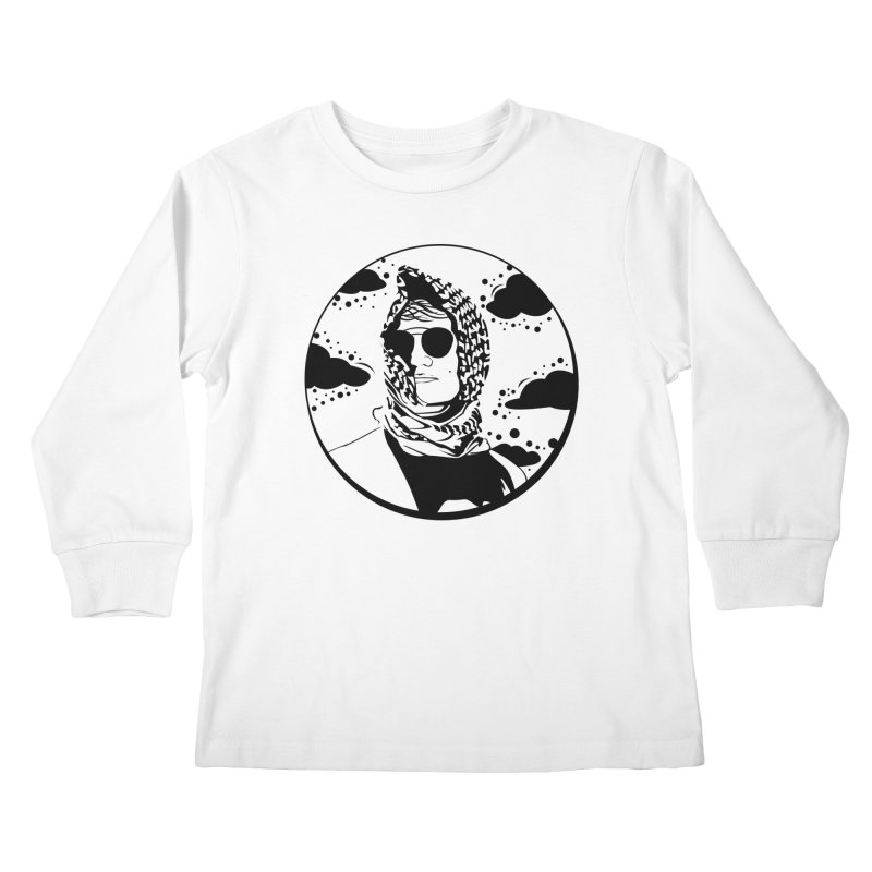 Josh Kids Longsleeve T-Shirt by Boshik's Tshirt Shop