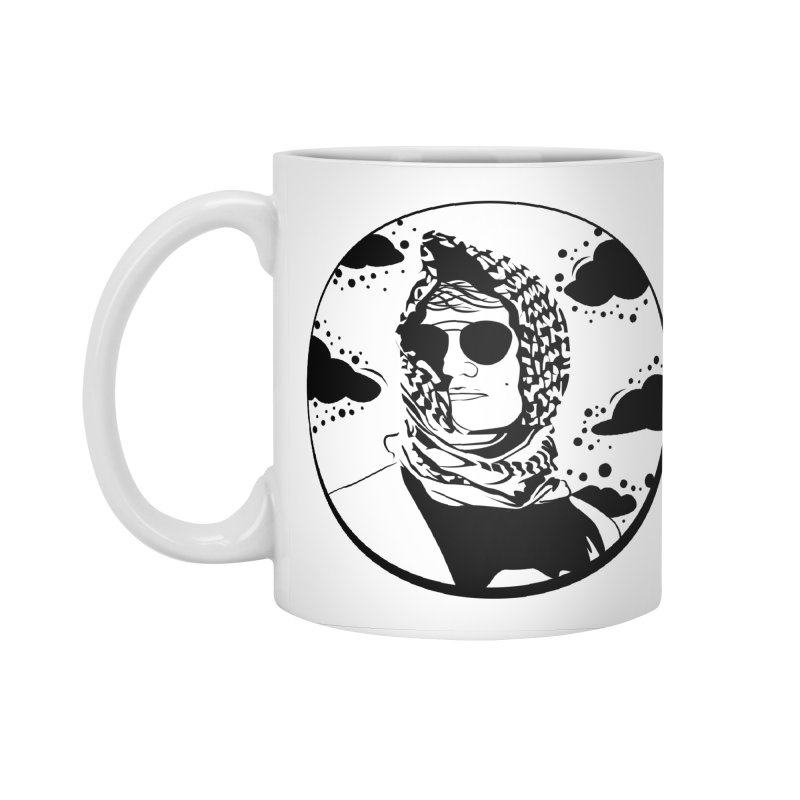 Josh Accessories Standard Mug by Boshik's Tshirt Shop