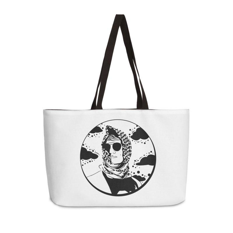 Josh Accessories Weekender Bag Bag by Boshik's Tshirt Shop