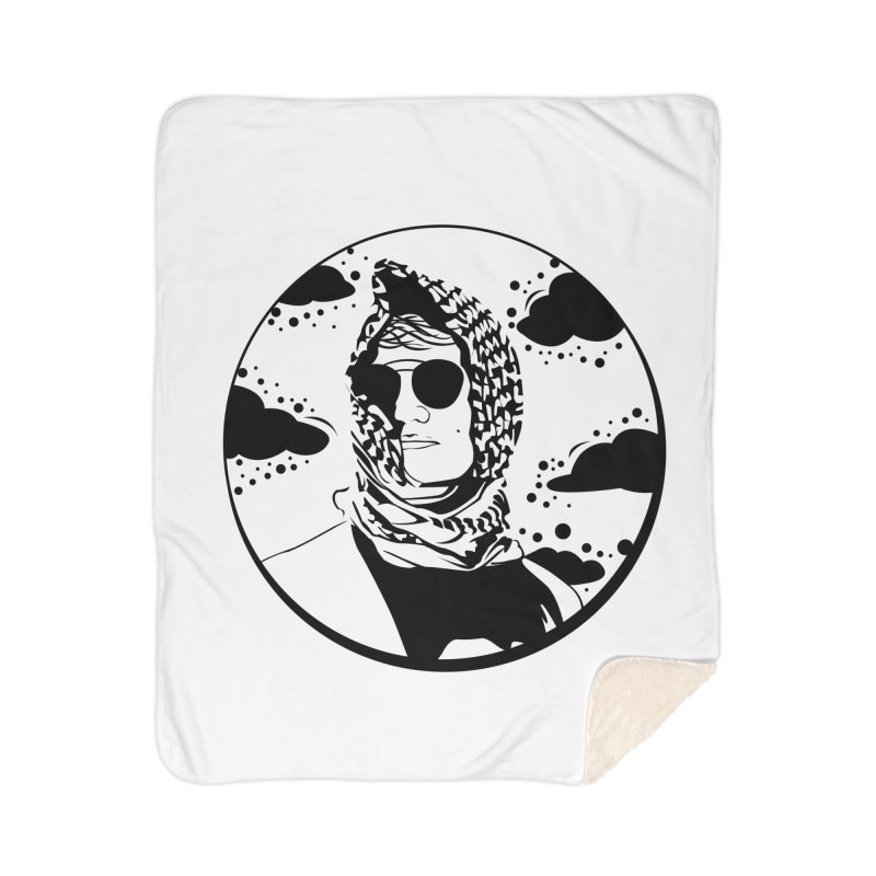 Josh Home Blanket by Boshik's Tshirt Shop