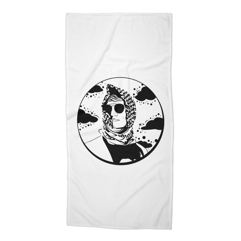 Josh Accessories Beach Towel by Boshik's Tshirt Shop