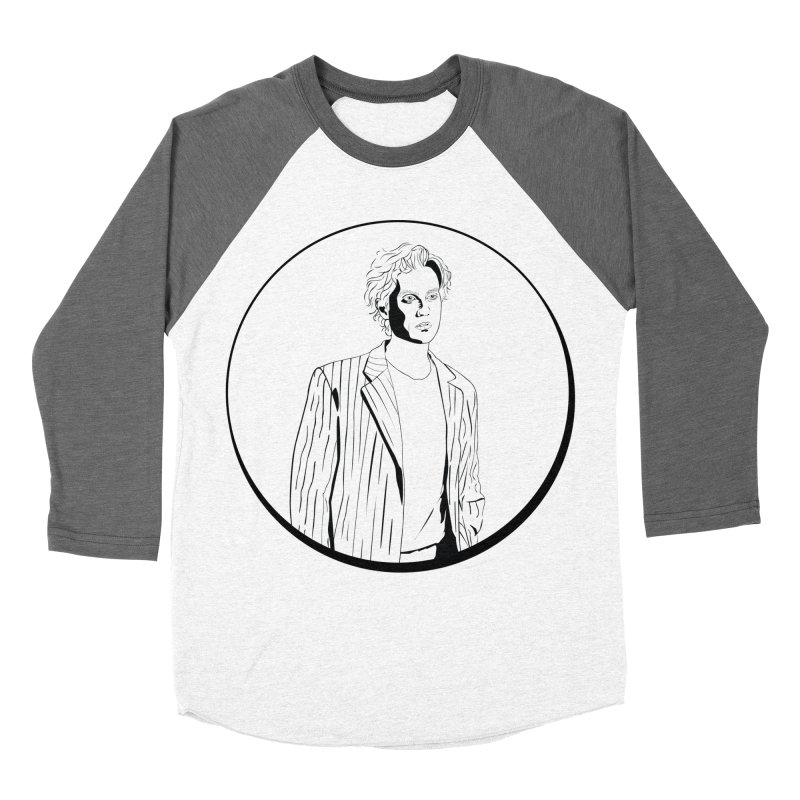Luke Men's Longsleeve T-Shirt by Boshik's Tshirt Shop