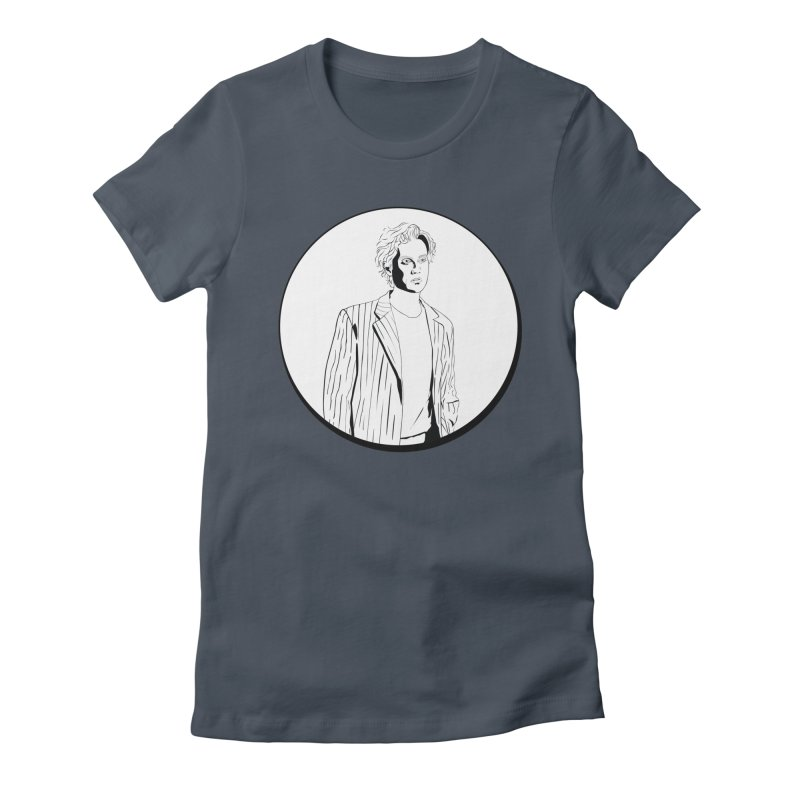 Luke Women's T-Shirt by Boshik's Tshirt Shop