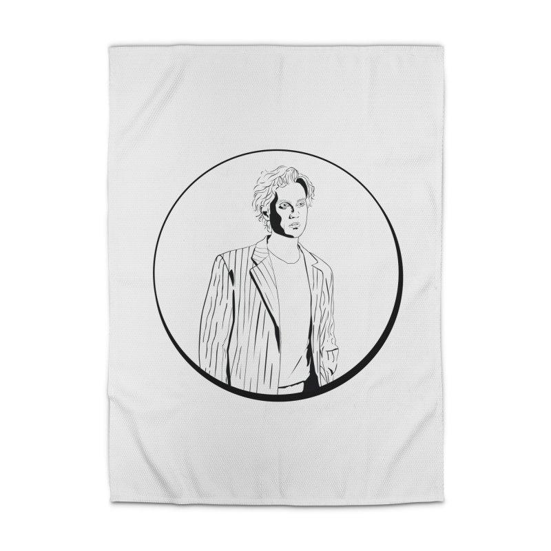 Luke Home Rug by Boshik's Tshirt Shop