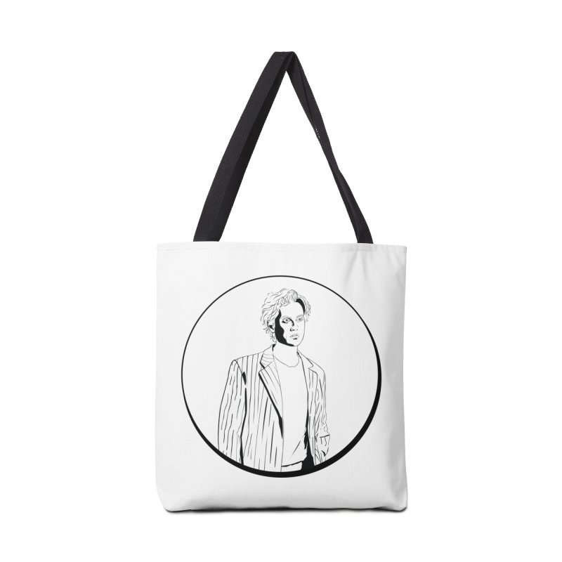 Luke Accessories Tote Bag Bag by Boshik's Tshirt Shop