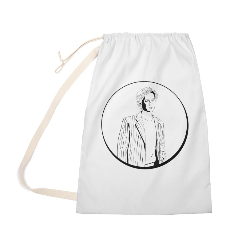 Luke Accessories Bag by Boshik's Tshirt Shop