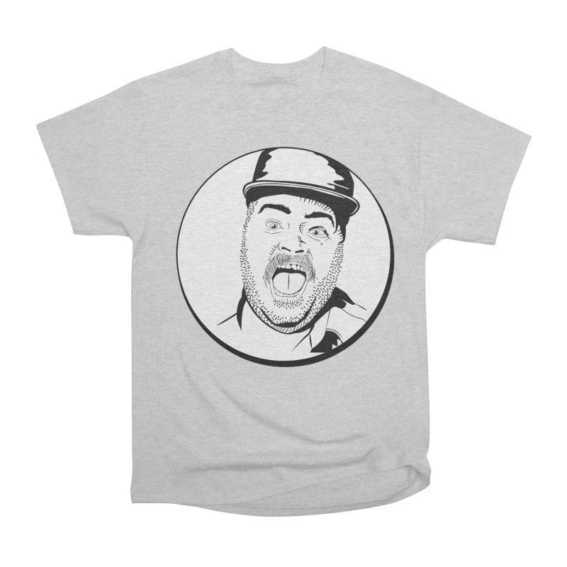Hey There Men's Heavyweight T-Shirt by Boshik's Tshirt Shop