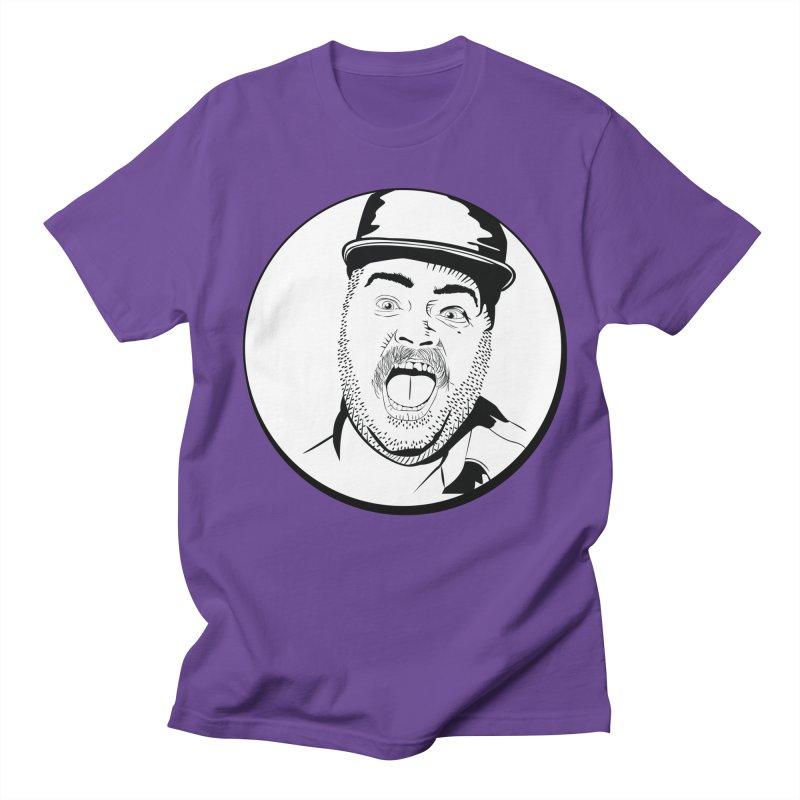 Heeey There Women's Regular Unisex T-Shirt by Boshik's Tshirt Shop