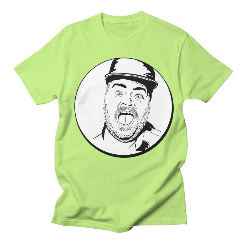 Heeey There Men's T-Shirt by Boshik's Tshirt Shop