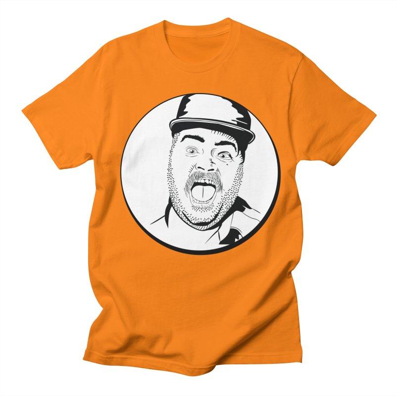 Hey There Men's Regular T-Shirt by Boshik's Tshirt Shop