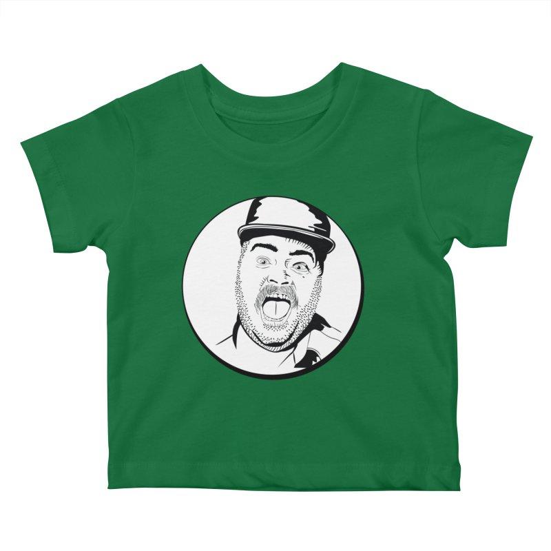 Kids None by Boshik's Tshirt Shop