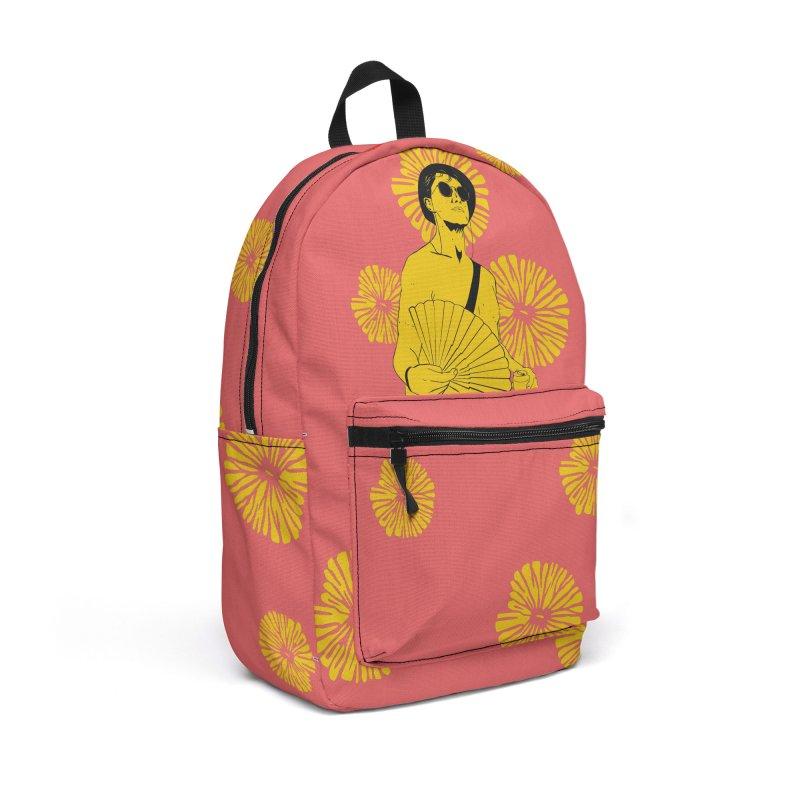 Party Josh Accessories Backpack Bag by Boshik's Tshirt Shop