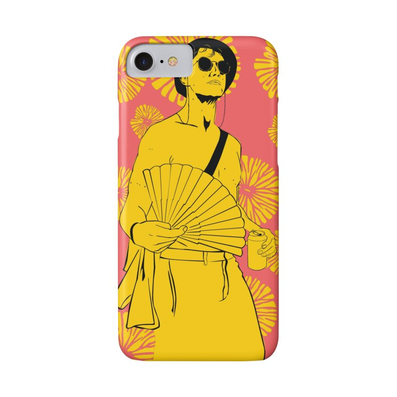 Party Josh Accessories Phone Case by Boshik's Tshirt Shop
