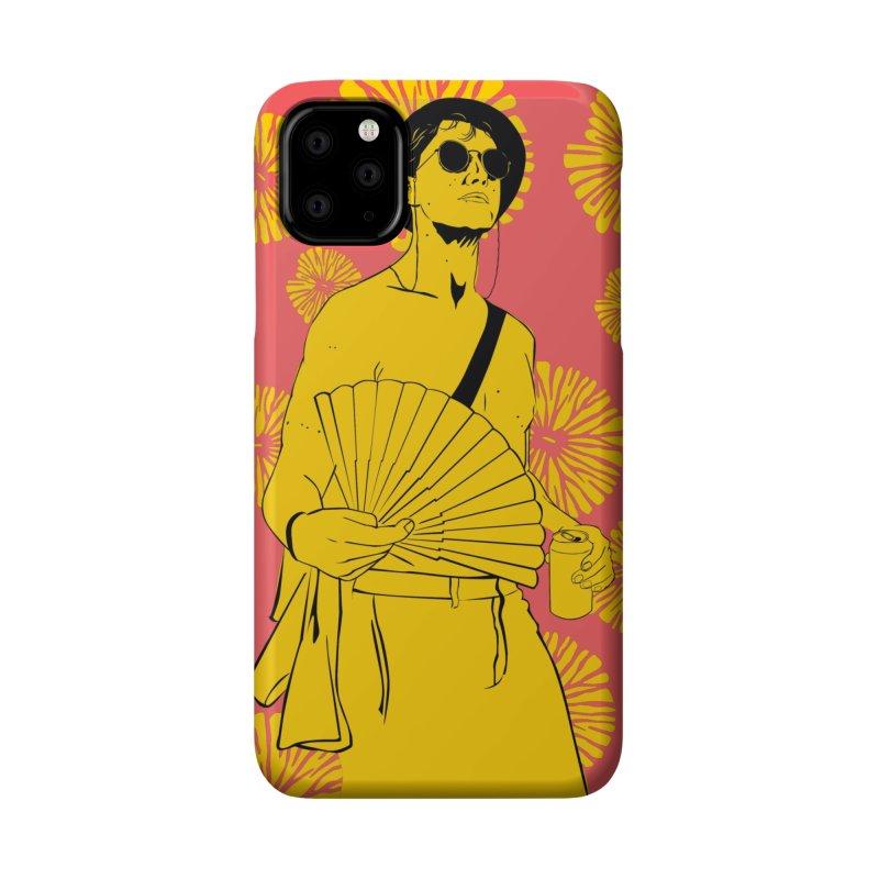 Party Josh Accessories Phone Case by Boshik's Tshirt Shop