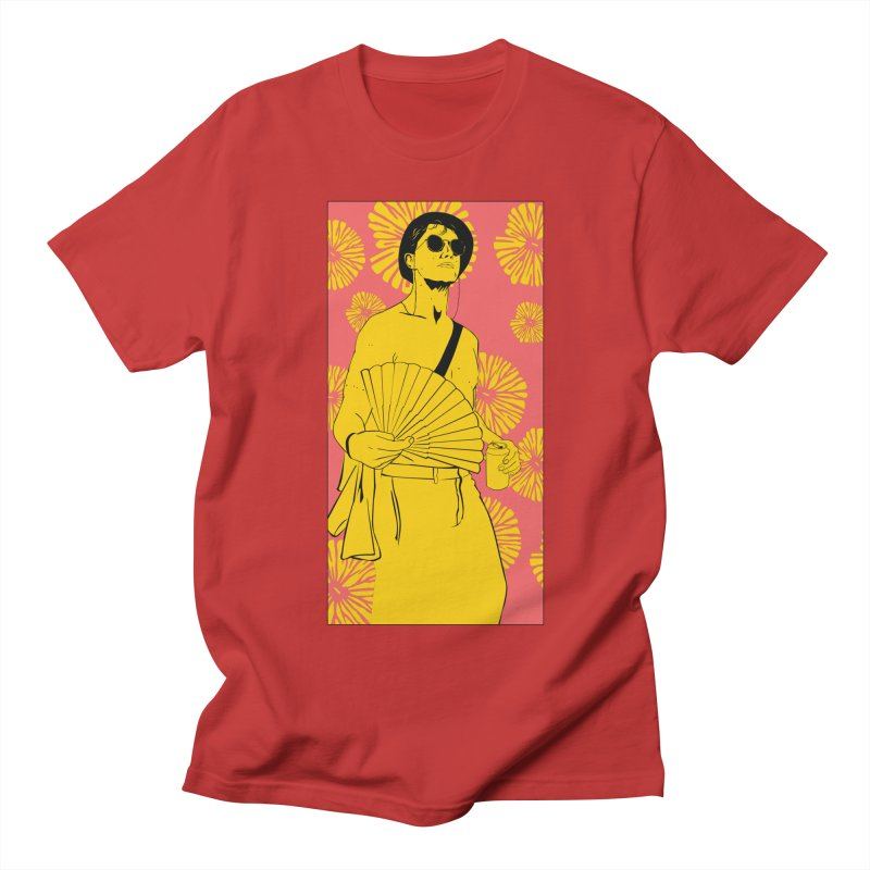 Party Josh Women's Regular Unisex T-Shirt by Boshik's Tshirt Shop