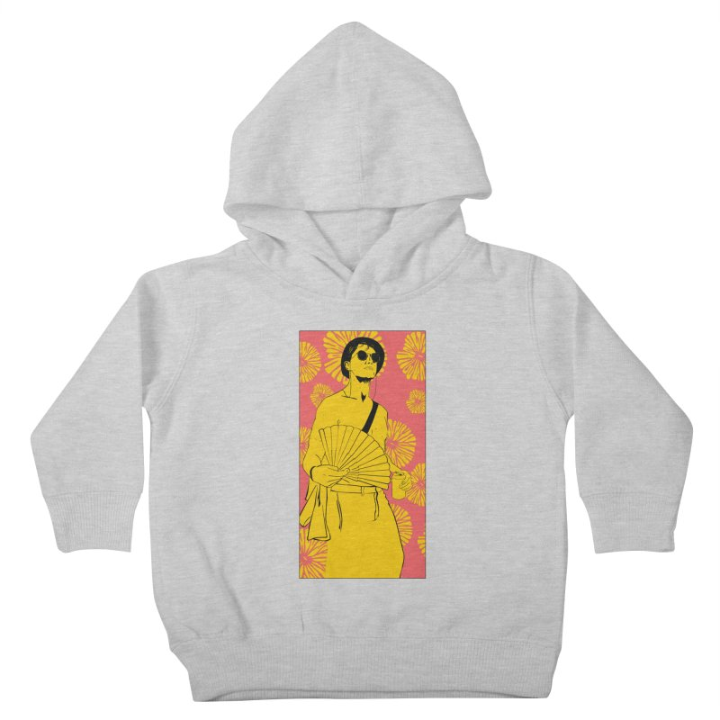 Party Josh Kids Toddler Pullover Hoody by Boshik's Tshirt Shop