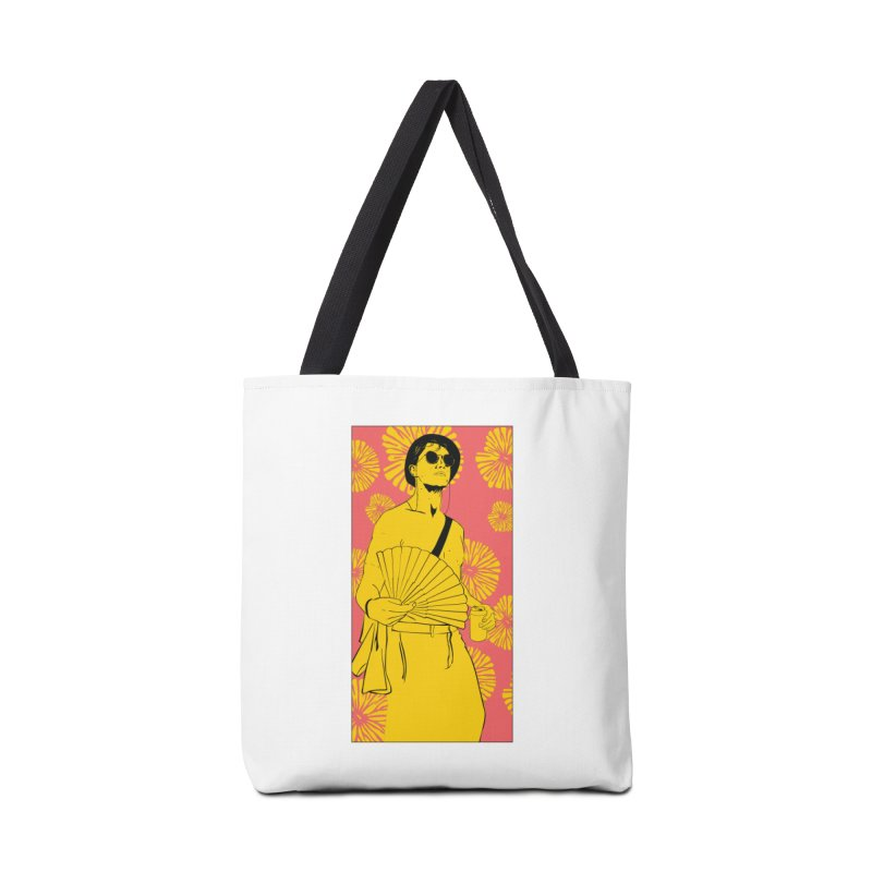 Party Josh Accessories Bag by Boshik's Tshirt Shop