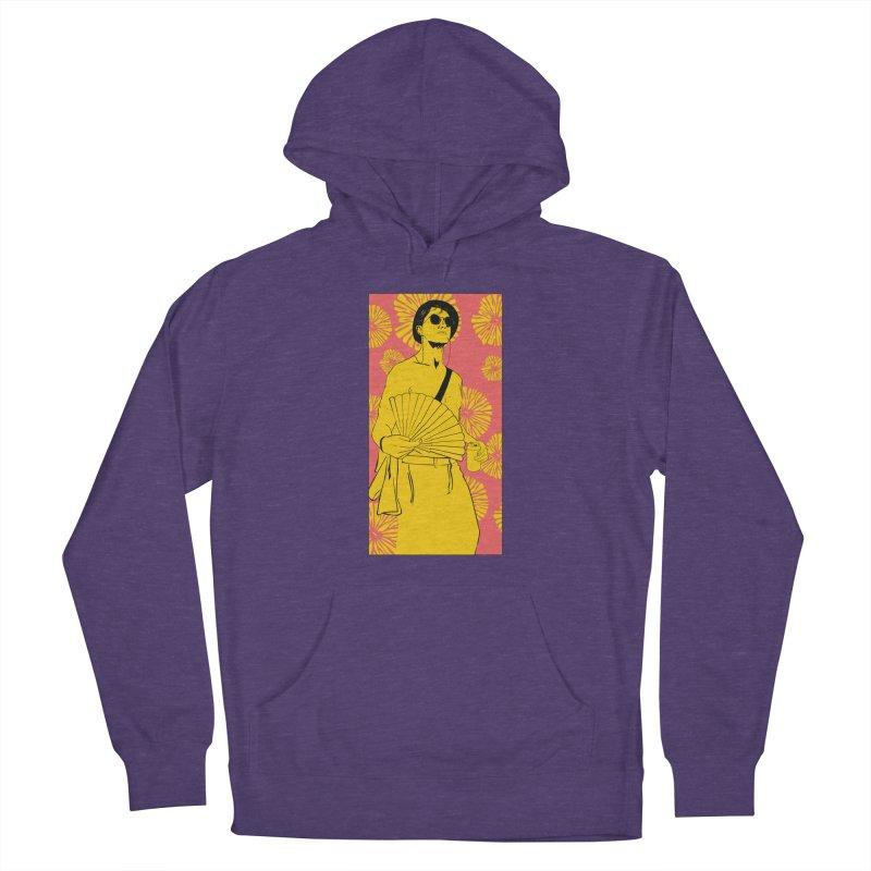 Party Josh Men's Pullover Hoody by Boshik's Tshirt Shop