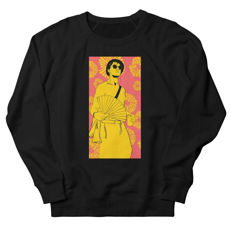 Party Josh Women's Sweatshirt by Boshik's Tshirt Shop