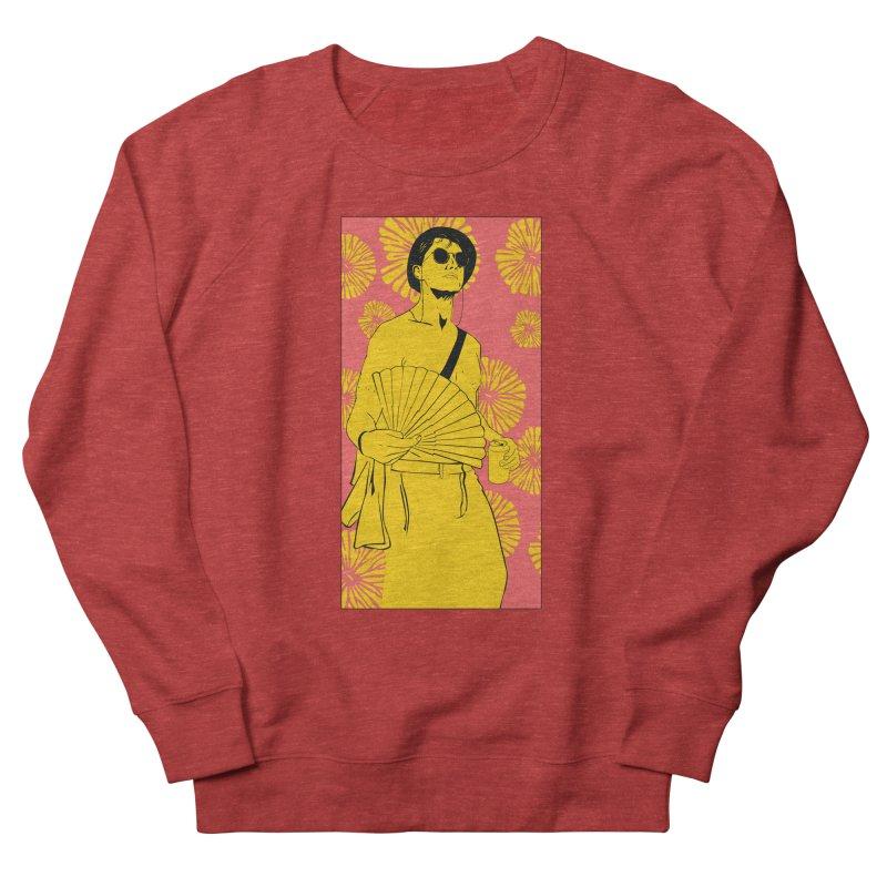 Party Josh Men's Sweatshirt by Boshik's Tshirt Shop