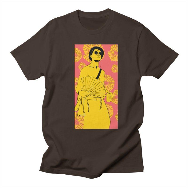 Party Josh Men's T-Shirt by Boshik's Tshirt Shop