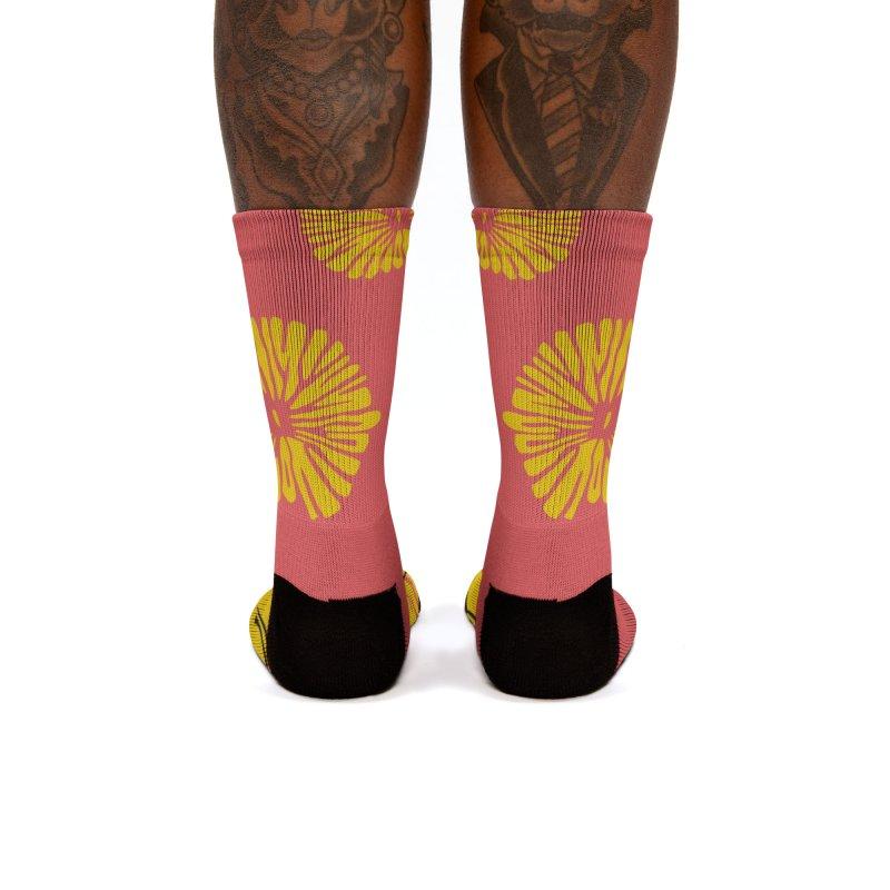Party Josh Women's Socks by Boshik's Tshirt Shop