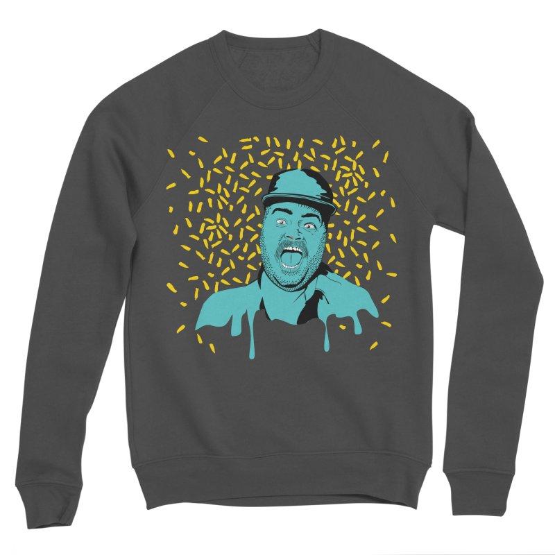 Madness Women's Sponge Fleece Sweatshirt by Boshik's Tshirt Shop