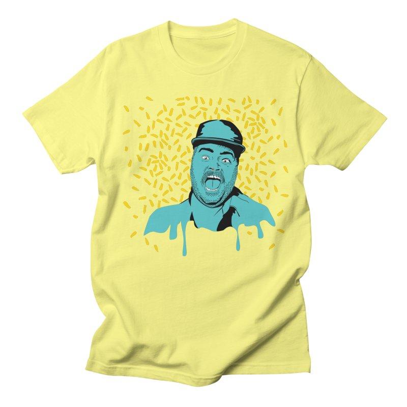 Madness Men's T-Shirt by Boshik's Tshirt Shop