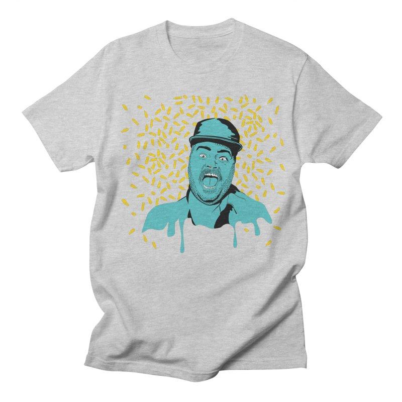 Madness Men's Regular T-Shirt by Boshik's Tshirt Shop