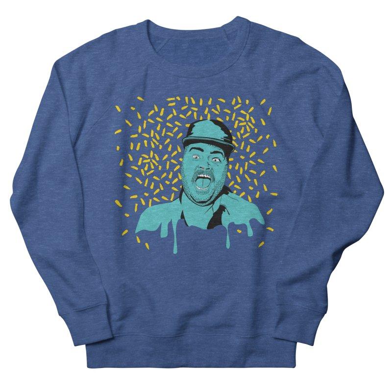 Madness Men's Sweatshirt by Boshik's Tshirt Shop